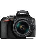 Фотоаппарат Nikon D3500 Kit 18-55mm VR