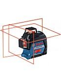 Лазерный нивелир Bosch GLL 3-80 Professional