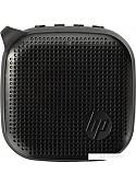 Беспроводная колонка HP Mini 300 (черный)