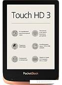 Электронная книга PocketBook Touch HD 3 (медный)