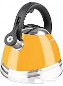 Чайник со свистком Rondell Sole RDS-908