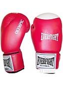 Перчатки для единоборств Everfight Olympic EBG-524