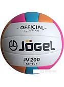 Мяч Jogel JV-200 (размер 5)