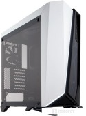 Корпус Corsair Carbide Series Spec-Omega (черный/белый)