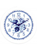 Настенные часы Energy EC-102 (гжель)