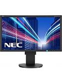 Монитор NEC MultiSync EA234WMi Black