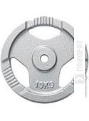 Диск Atlas Sport Хаммертон 10 кг