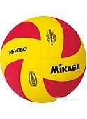 Мяч Mikasa VSV800