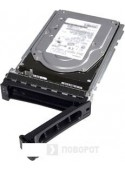 Жесткий диск Dell 400-ALRT 4TB