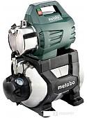 Насос Metabo HWW 4500/25 Inox Plus