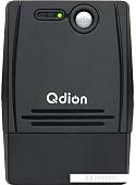 Источник бесперебойного питания FSP Qdion QDP 850 Schuko