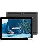 Планшет Digma Plane 1584S PS1201PG 8GB 3G (черный)