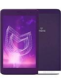 Планшет IRBIS TZ897 16GB LTE (фиолетовый)