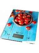 Кухонные весы Home Element HE-SC932 (спелый томат)