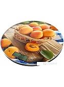 Кухонные весы Home Element HE-SC933 (медовый абрикос)