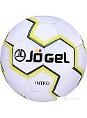 Мяч Jogel JS-100 Intro (5 размер, белый)