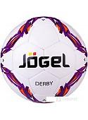 Мяч Jogel JS-560 Derby (4 размер)