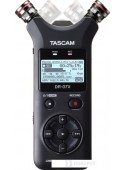Диктофон TASCAM DR-07X
