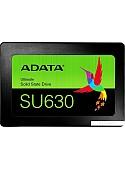 SSD A-Data Ultimate SU630 480GB ASU630SS-480GQ-R