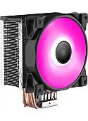 Кулер для процессора PCCooler GI-D56V Halo RGB