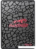 SSD Apacer Panther AS350 120GB AP120GAS350-1