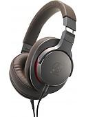 Наушники Audio-Technica ATH-MSR7b (серый)