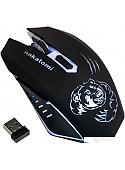 Игровая мышь Nakatomi MROG-15UR