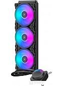 Кулер для процессора PCCooler GI-AH360U Halo RGB