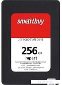 SSD Smart Buy Impact 256GB SBSSD-256GT-PH12-25S3
