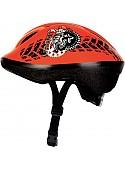 Cпортивный шлем Bellelli Urban S (р. 46-54, оранжевый)