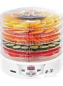 Сушилка для овощей и фруктов BBK BDH305D (белый)