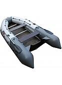 Моторно-гребная лодка Посейдон Касатка KS-365