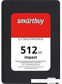 SSD Smart Buy Impact 512GB SBSSD-512GT-PH12-25S3