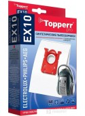Одноразовый мешок Topperr EX10
