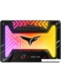 SSD ASRock Delta Phantom Gaming RGB 250GB T253PG250G3C313