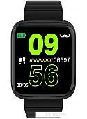 Умные часы Smarterra FitMaster Aura PRO (черный)