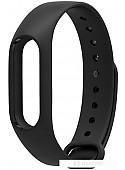 Ремешок Xiaomi для Mi Band 2 (черный)