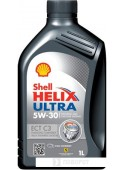 Моторное масло Shell Helix Ultra ECT C3 5W-30 1л