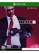 Игра Hitman 2 для Xbox One