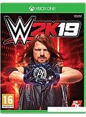 Игра WWE 2K19 для Xbox One