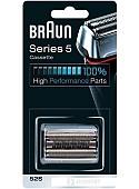 Сетка и режущий блок Braun Series 5 52S (серебристый)