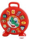 Часы Полесье Клоун