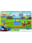 Mattel Collectible Railway BLN89