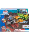 Mattel TrackMaster Dragon Escape FXX66