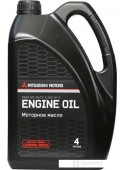 Моторное масло Mitsubishi Engine Oil 5W-30 4л [MZ320757]