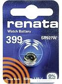 Батарейки Renata 399