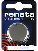 Батарейки Renata CR2450N