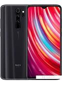 Смартфон Xiaomi Redmi Note 8 Pro 6GB/64GB международная версия (черный)