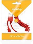 Кабель SmartBuy iK-12sp (красный)