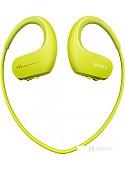 MP3 плеер Sony NW-WS414 8GB (зеленый)
